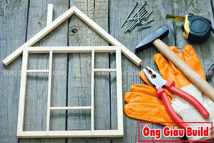 Cung cấp dịch vụ thiết kế xây dựng nhà chuyên nghiệp